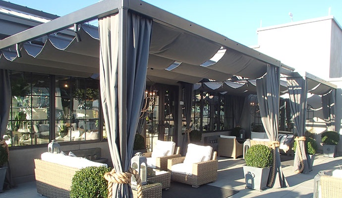 Custom Shade Systems