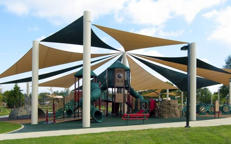 Playground Shade Systems2