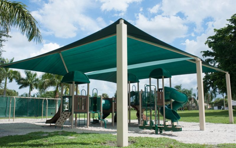 Playground Shade Systems3