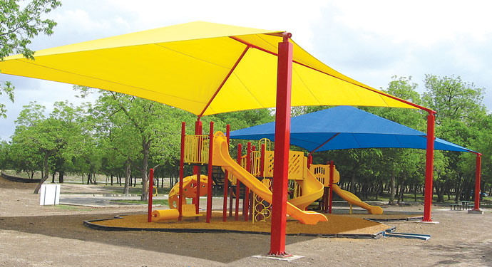 Playground Shade Systems5
