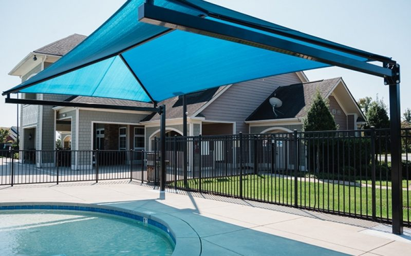Pool & Aquatic Shade Systems7