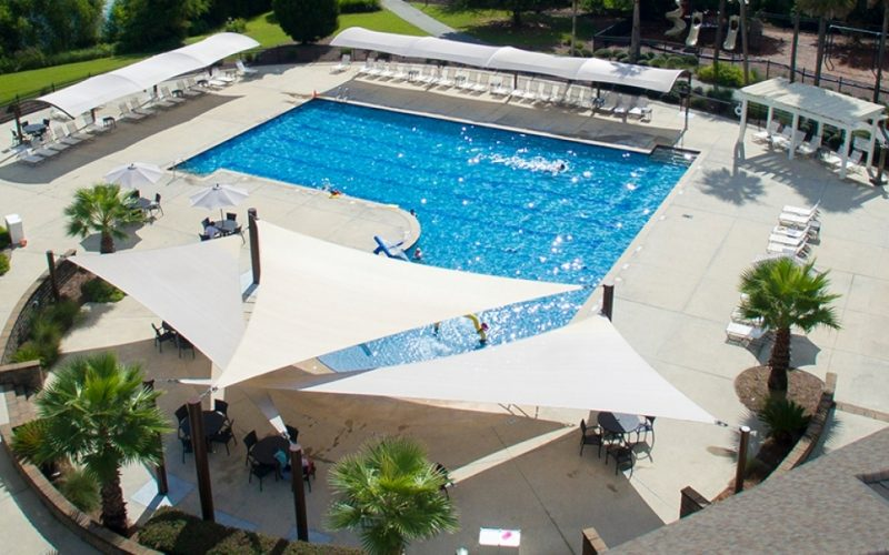 Pool & Aquatic Shade Systems8