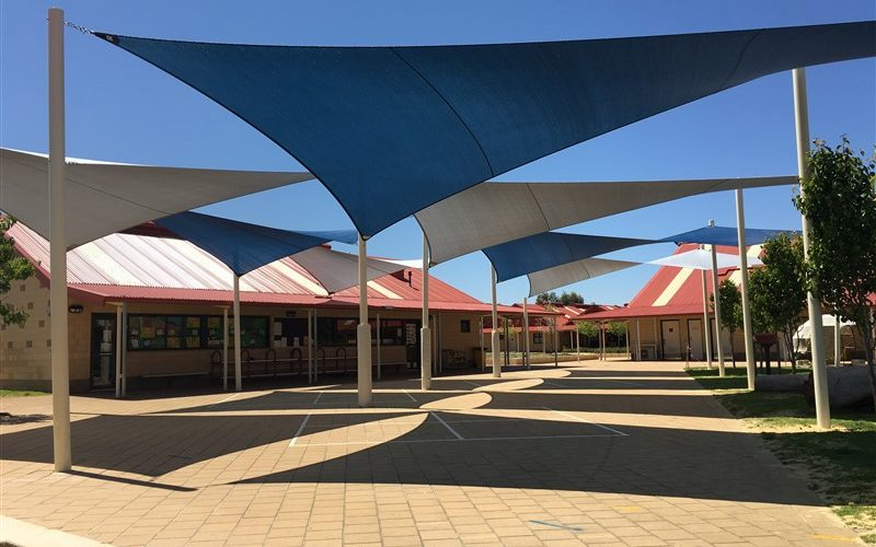 School Shade Systems5
