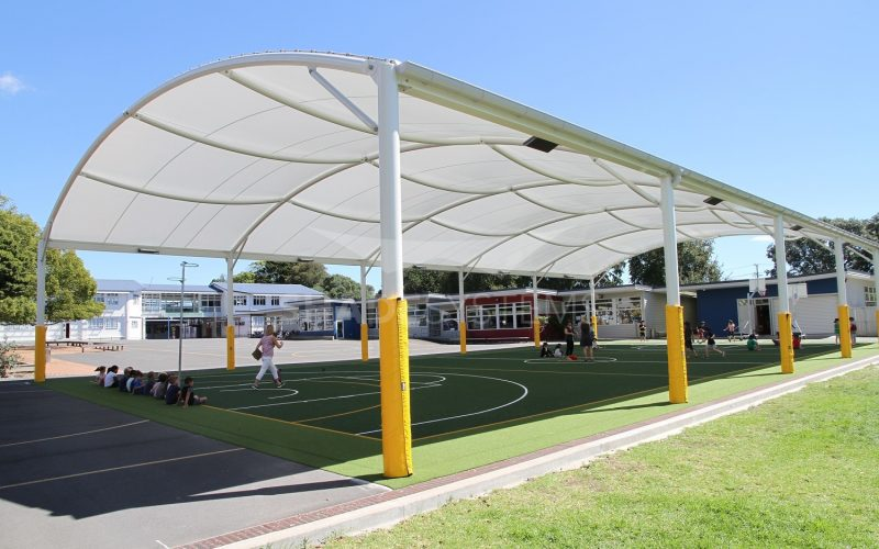 Sport Shade Systems